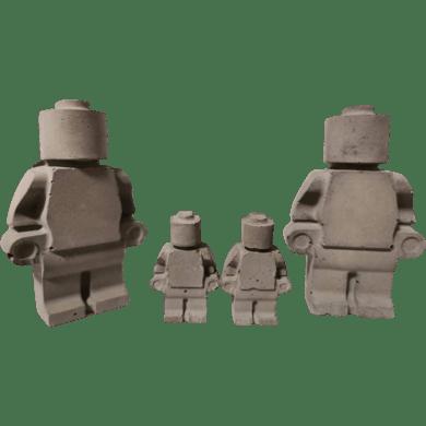 Familia lego